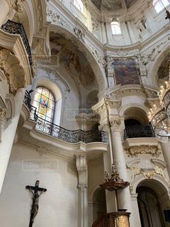 聖ミクラーシュ教会の写真・画像素材[2228117]
