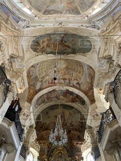 聖ミクラーシュ教会の写真・画像素材[2228139]