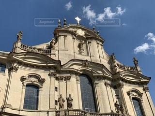 聖ミクラーシュ教会の写真・画像素材[2230794]