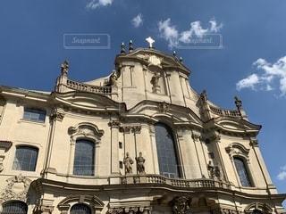 聖ミクラーシュ教会の写真・画像素材[2230795]