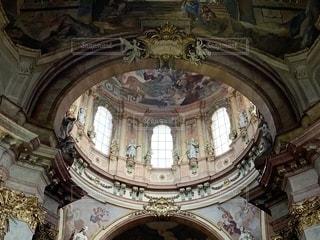 聖ミクラーシュ教会の写真・画像素材[2230808]