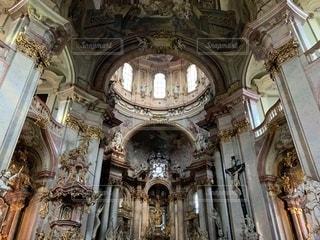 聖ミクラーシュ教会の写真・画像素材[2230809]