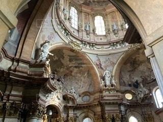 聖ミクラーシュ教会の写真・画像素材[2230813]