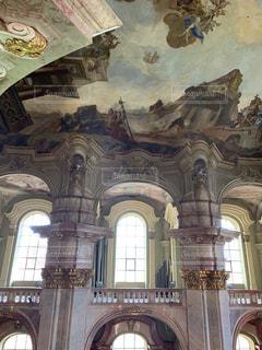 聖ミクラーシュ教会の写真・画像素材[2230828]