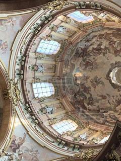 聖ミクラーシュ教会の写真・画像素材[2230837]
