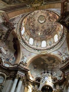 聖ミクラーシュ教会の写真・画像素材[2230839]