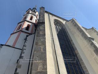 聖ヴィート教会の写真・画像素材[2243320]