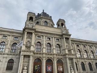 ウィーン美術史美術館の写真・画像素材[2258866]