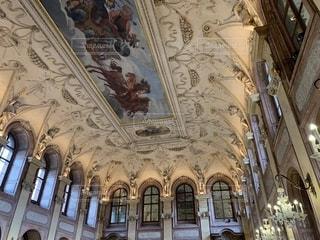 ヴァルトシュテイン宮殿の写真・画像素材[2268326]