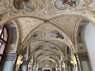 ヴァルトシュテイン宮殿の写真・画像素材[2268350]