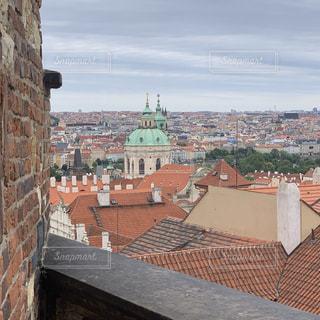 プラハの写真・画像素材[2268396]