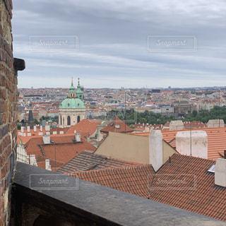 プラハの写真・画像素材[2268417]