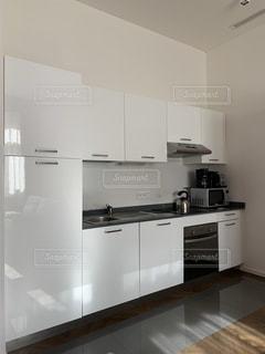 キッチンの写真・画像素材[2268528]