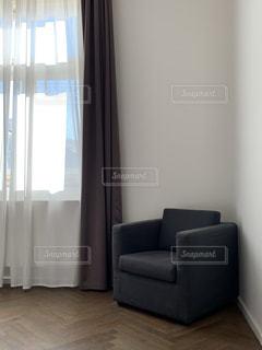 リビングルームの写真・画像素材[2268531]