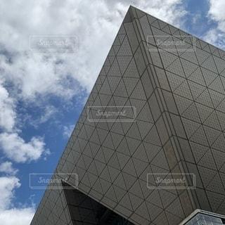 東京ビックサイトの写真・画像素材[2304285]