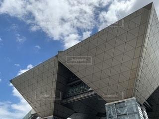 東京ビックサイトの写真・画像素材[2304287]