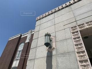 百周年時計台記念館の写真・画像素材[2349675]