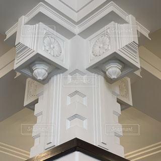 百周年時計台記念館の写真・画像素材[2349678]