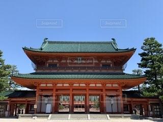 應天門の写真・画像素材[2349881]
