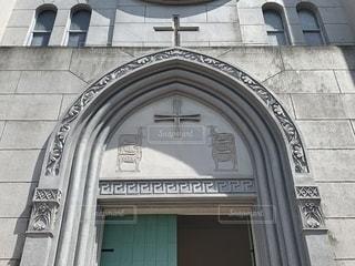 芦屋教会の写真・画像素材[2413512]