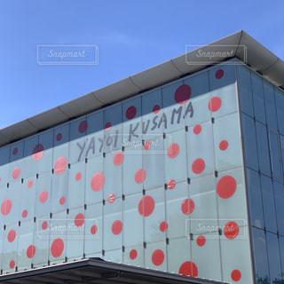 松本市美術館の写真・画像素材[2421270]