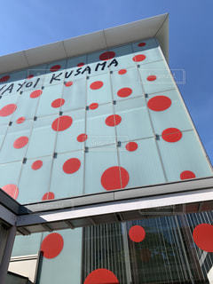 松本市美術館の写真・画像素材[2421286]
