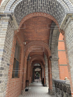 seoul archdiocesan catholic history museumの写真・画像素材[2446652]