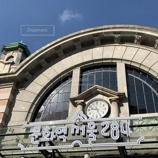 文化駅ソウル284の写真・画像素材[2464622]