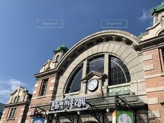 文化駅ソウル284の写真・画像素材[2464626]