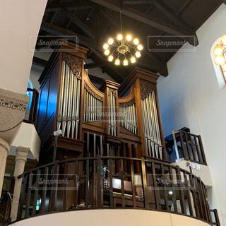 ソウル主教座聖堂の写真・画像素材[2467484]