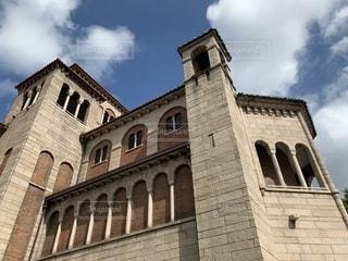 ソウル主教座聖堂の写真・画像素材[2467489]