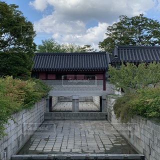 昌徳宮の写真・画像素材[2469190]