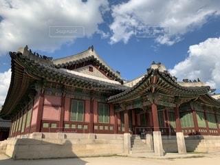 昌徳宮の写真・画像素材[2469247]