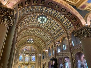 アサンプション大聖堂の写真・画像素材[2903016]