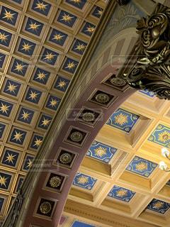 アサンプション大聖堂の写真・画像素材[2903023]