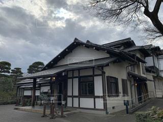 三井八郎右衞門邸の写真・画像素材[2972156]