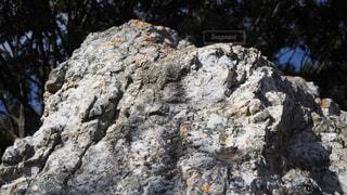 湖西連峰 仏岩の写真・画像素材[3998253]