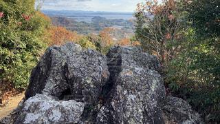 湖西連峰 ラクダ岩の写真・画像素材[3998382]