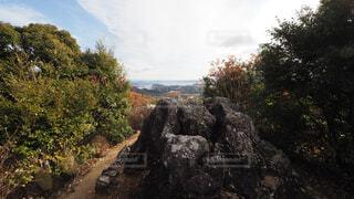 湖西連峰 ラクダ岩の写真・画像素材[3998411]