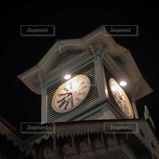 札幌市時計台の写真・画像素材[4615753]