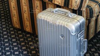 スーツケースの写真・画像素材[4615938]