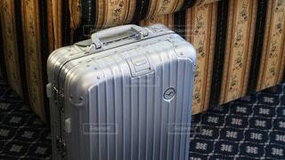 スーツケースの写真・画像素材[4615939]