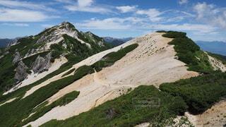 北アルプス 燕岳の写真・画像素材[4729742]