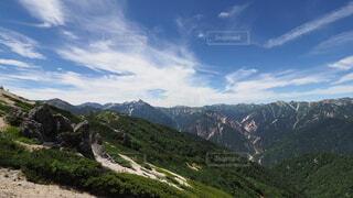 北アルプス 燕岳の写真・画像素材[4729754]