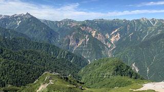 北アルプス 燕岳の写真・画像素材[4729845]