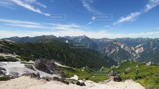 北アルプス 燕岳の写真・画像素材[4729882]