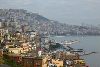 イタリア ナポリの写真・画像素材[1111409]