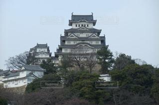 姫路城の写真・画像素材[1111412]