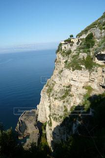 イタリアの海岸の写真・画像素材[1111927]