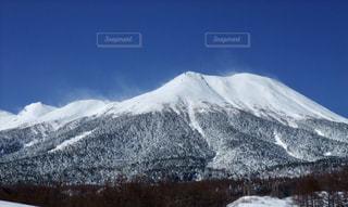木曽御嶽山の写真・画像素材[1114601]